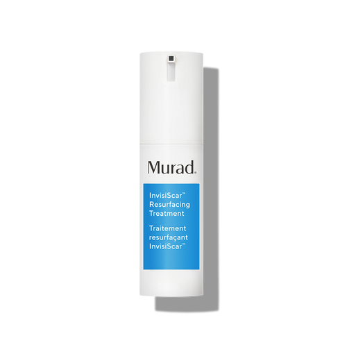 Murad InvisiScar Resurfacing Treatment Larger Size - 1.0 Fl. Oz