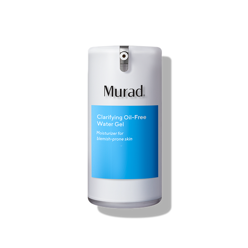 Murad Clarifying Oil-Free Water Gel 1.6 oz (