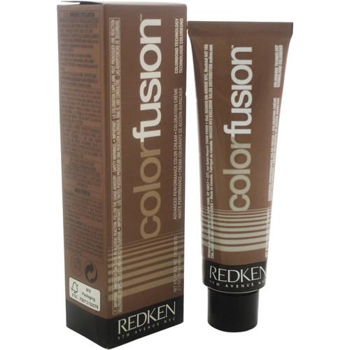Redken Color Fusion Color Cream Natural Balance # 7N Neutral 2.1 oz