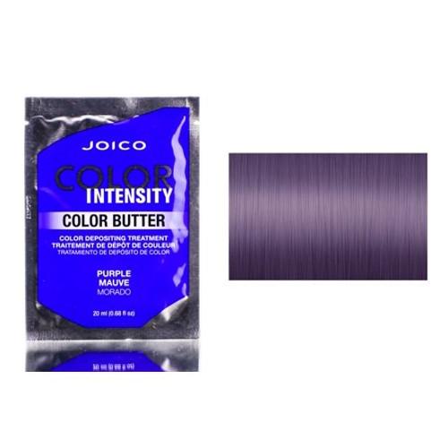 Joico Color Intensity Color Butter Purple Mauve .68 Oz.