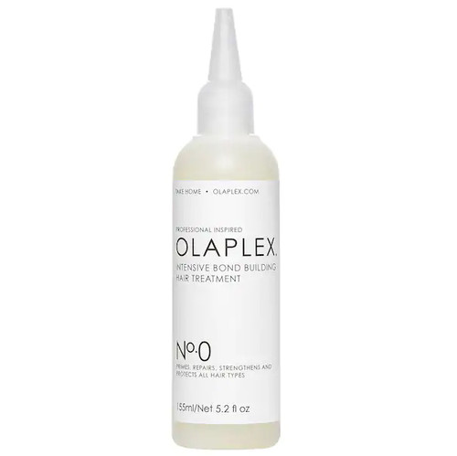 Olaplex No 0 Intensive Bond Building Hair Treatment 5.2 Oz