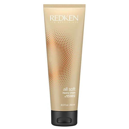 Redken All Soft Heavy Cream 8.5 oz