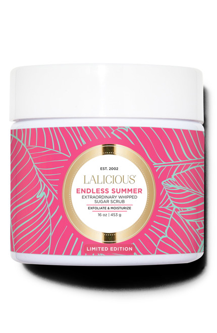 Lalicious Endless Summer Scrub 16 oz