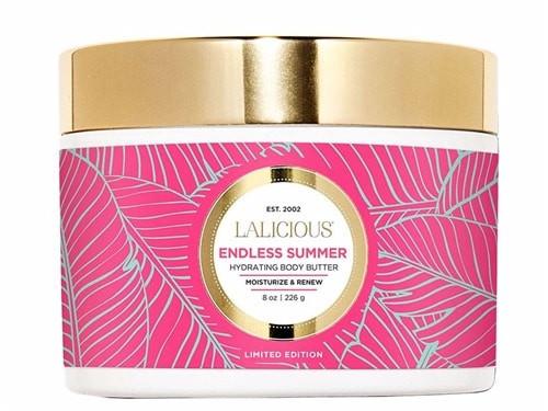 Laliciou Endless Summer Body Butter 8 oz