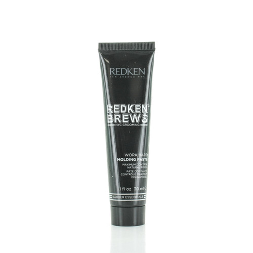 Redken Brews Molding Paste, 1 oz.