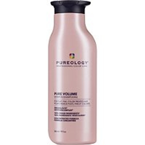 Pureology Pure Volume Shampoo - 9.0 Fl Oz