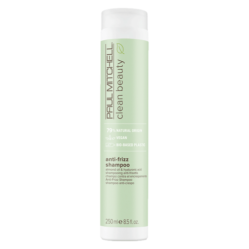 Paul Mitchell Clean Beauty Anti-Frizz Shampoo 8.5 oz