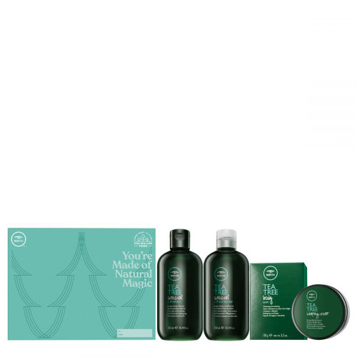Paul MItchell Tea Tree Special Delux