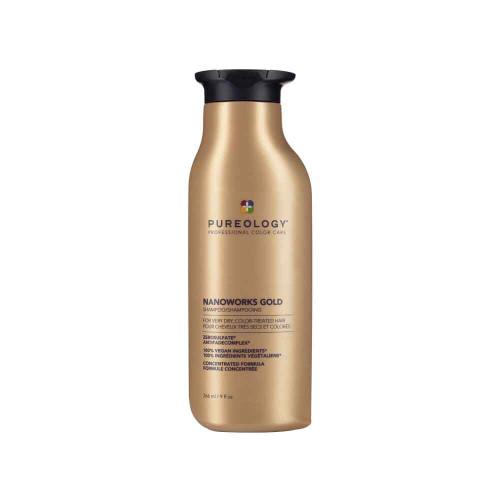 Pureology Nanoworks Gold Shampoo 9 oz