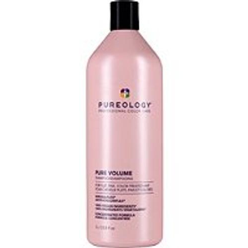 Pureology Pure Volume Shampoo Liter