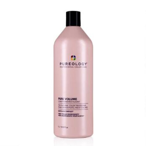 Pureology Pure Volume Conditioner Liter