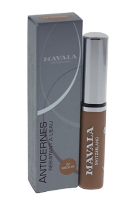 Mavala Switzerland Concealer Water Resistant 02 Medium