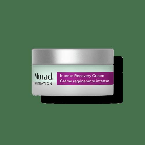 Murad Intense Recovery Cream Deeply Moisturize & Comfort Severe 1.7 Fl. Oz.