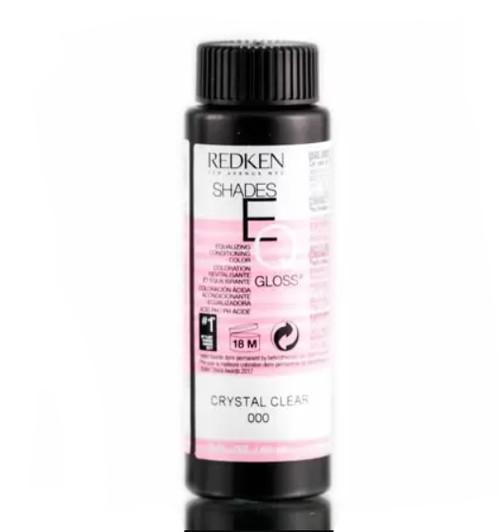 Redken Shades Crystal Clear 2 oz