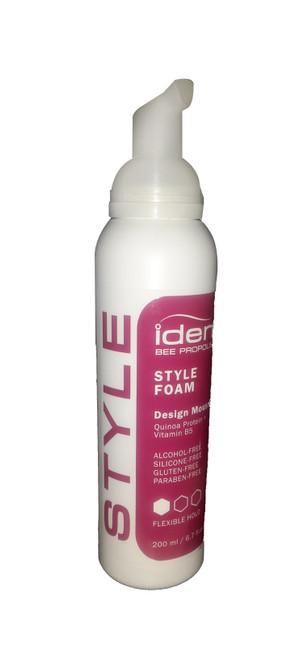 Iden Style Foam 6.7 oz New