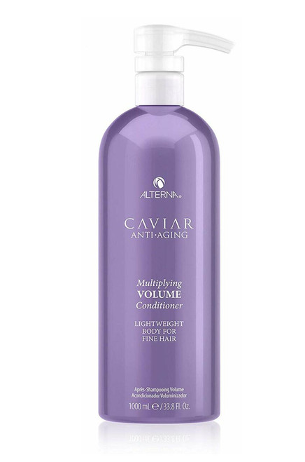 Alterna Caviar Anti Aging Multiplying Volume Conditioner 1 Liter