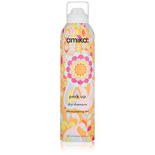 Amika Perk Up Dry Shampoo 5.3 Oz
