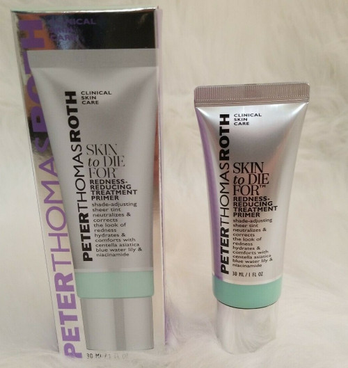 Peter Thomas Roth Skin To Die For Redness Reducing Treatment 1.7 oz - Peter Thomas Roth - 20-01-002.