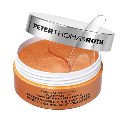 Peter Thomas Roth Potent-c Hydra-Gel Eye Patches Beauty Skin Care - Skin Care - Skin Care Categories.