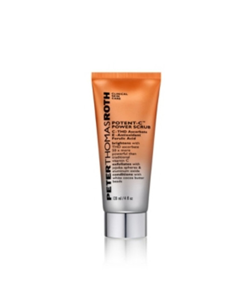 Peter Thomas Roth Potent C Power Scrub, 120 ml Beauty Skin Care - Skin Care - Skin Care Categories.