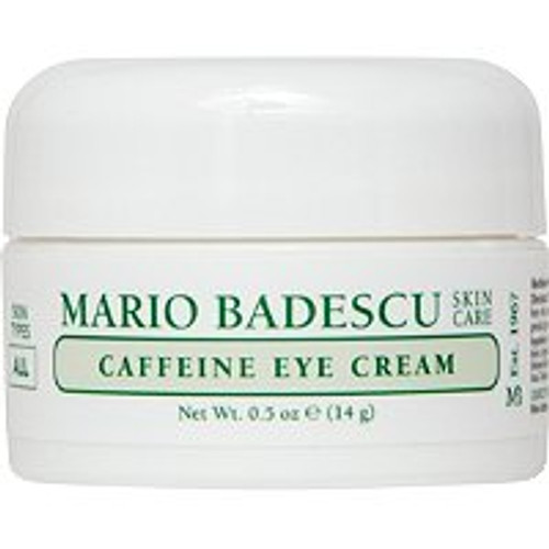 Mario Badescu Caffeine Eye Cream, 0.5-oz. Beauty Skin Care - Skin Care - Skin Care Categories.