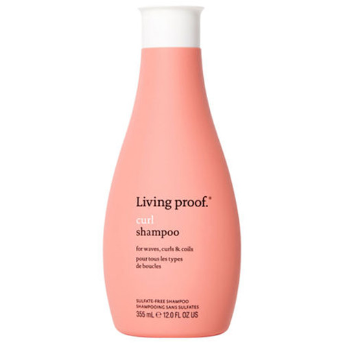 LP Curl Shampoo 12 oz