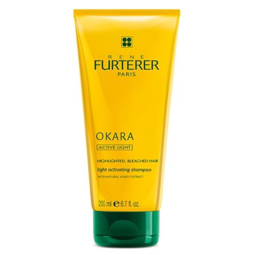 Rene Furterer Okara Active Light Shampoo 6.7 oz