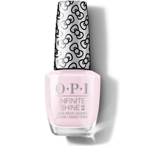 OPI Infinite Shine 2 Hello Kitty Limited Edition Nail Polish - Let's Be Friends! 15 mL