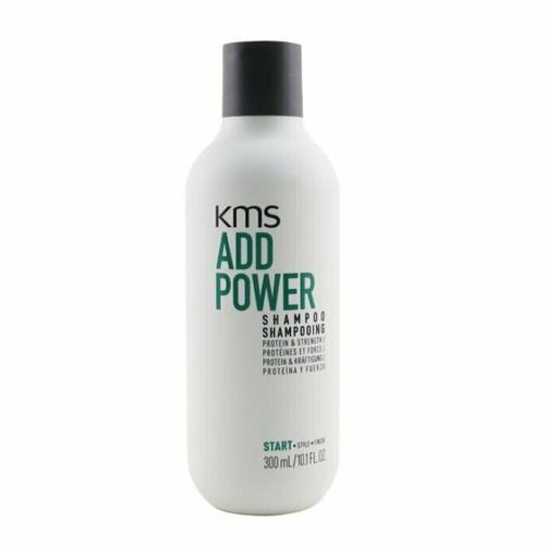 KMS Add Power Shampoo 10.1 Oz