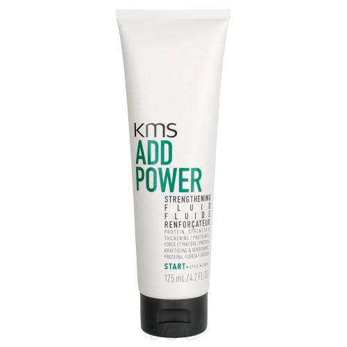 KMS Add Power Strengthening Fluid 4.2 Oz