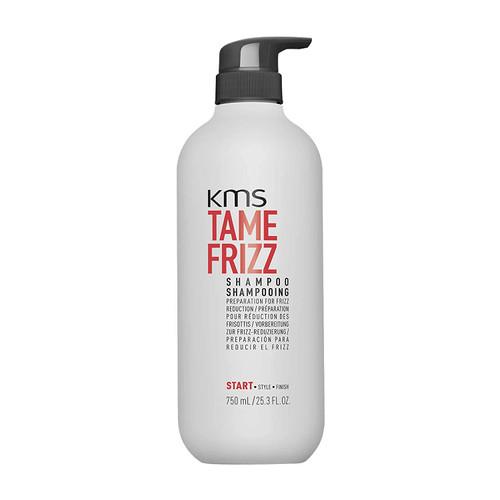 KMS Tame Frizz Shampoo Start 750 mL