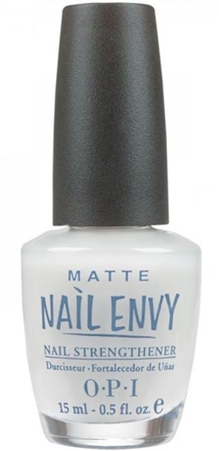 Opi Nail Envy Matte