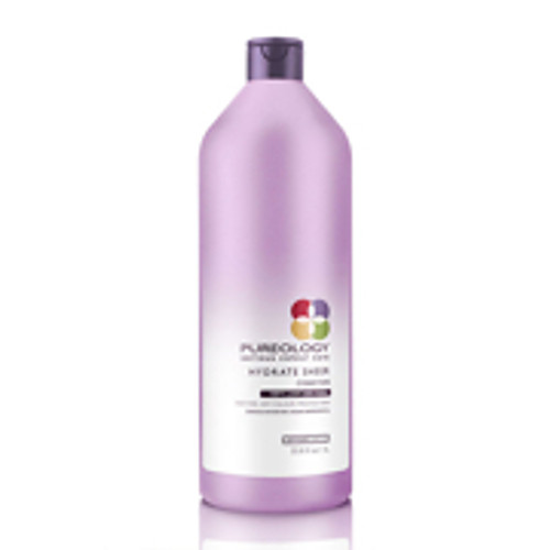 Hydrate Sheer Conditioner Liter