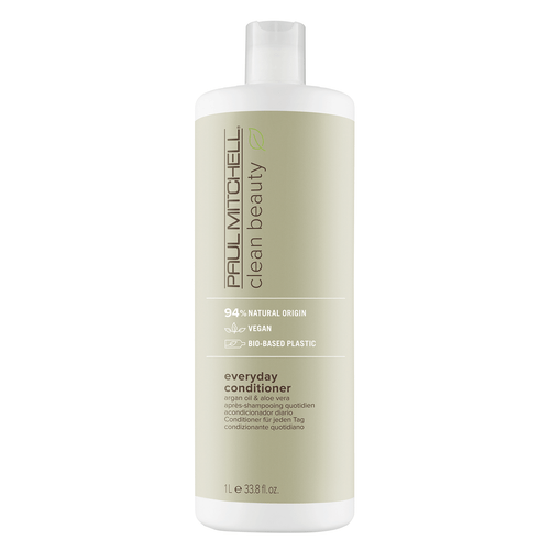 Paul Mitchell Clean Beauty Everyday Conditioner Liter