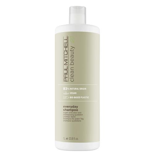 Paul Mitchell Clean Beauty Everyday Shampoo Liter