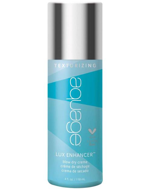 Aquage Texturizing Lux Enhancer Blow Dry Creme 4 Oz