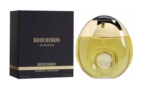 Boucheron Eau de Toilette for Women - Large