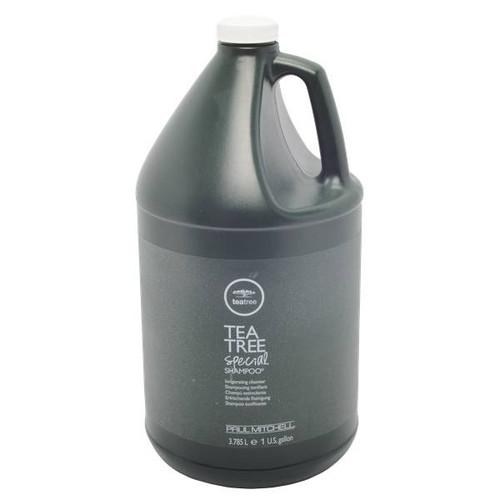Paul Mitchell Tea Tree Special Shampoo Invigorating Cleanser Gallon