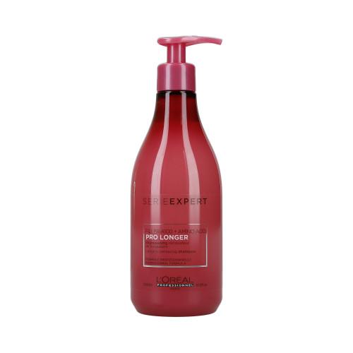 L'Oreal SerieExpert Pro Longer Lengths Renewing Shampoo 16.9 Oz
