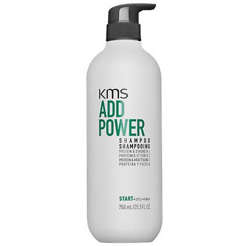 KMS Add Power Shampoo 25.3 Oz