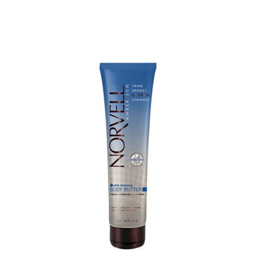 Norvell Skin Renewing Body Butter 2.5 Oz  Norvell's Advanced Repair Crème revitalizes Dull, Dry Skin for intense moisturization, leaving skin hydrated without a greasy feel.
