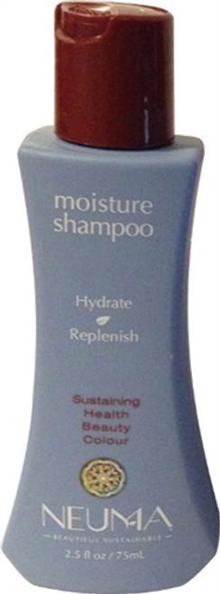Neuma Moisture Shampoo - 2.5 OZ