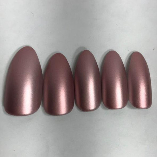 Sexy Boss Babe Unapologetic Nails
