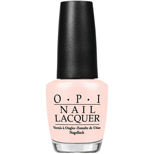 OPI Nail Lacquer - Mimosas for Mr. & Mrs. 15 mL  Nail lacquer is the original nail polish formula that reinvented quality nail color, your top choice if you enjoy updating your manicure weekly.