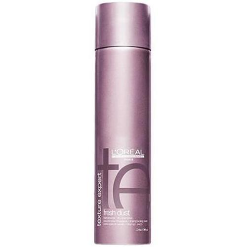 L'Oreal Texture Expert Fresh Dust Dry Shampoo 3.4 oz