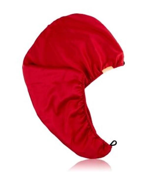 Aquis Hair Turban Ruby
