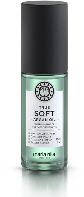 True Soft Argan Oil 1 oz