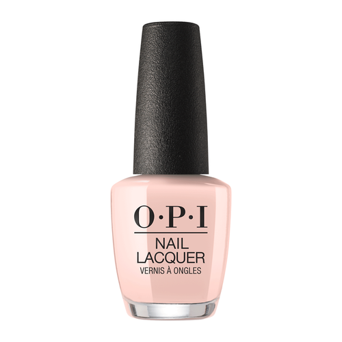 OPI Nail Lacquer Bubble Bath (NLS86)  OPI Nail Lacquer is rich, long-lasting, high shine, colored nail polish for natural nails. OPI nail lacquer sets the bar for performance and trend-setting shades. OPI Nail lacquer features rich color, high shine and are long-lasting. OPI Nail Lacquers contain everything you want, nothing you don't. OPI Nail Lacquers contain no DBP, toluene or formaldehyde and they are not tested on animals. Lacquers feature OPI's exclusive ProWide Brush.