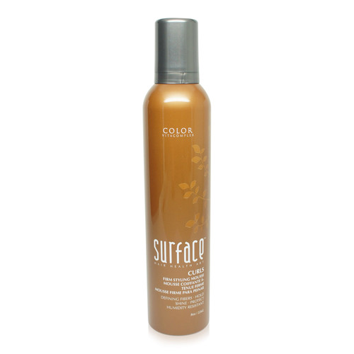 Surface Firm Style Mousse 8 oz