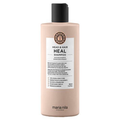 Head & Hair Shampo 11.8 oz